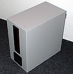 PC Protection Cabinet