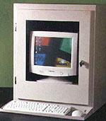 PC Enclosure